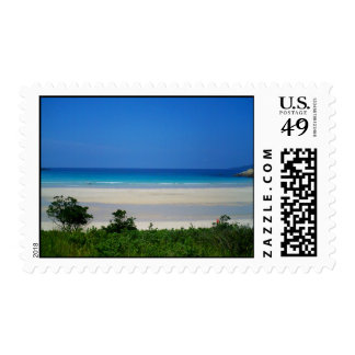 Dream it, Live it Beach 4 Stamp