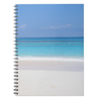 Dream Journal Spiral Note Books