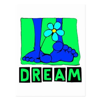 DREAM Kids Gift Post Cards