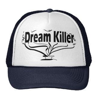 Dream Killer trucker style hat
