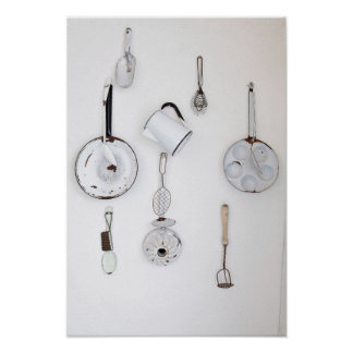 Dream kitchens, Studio shot Poster