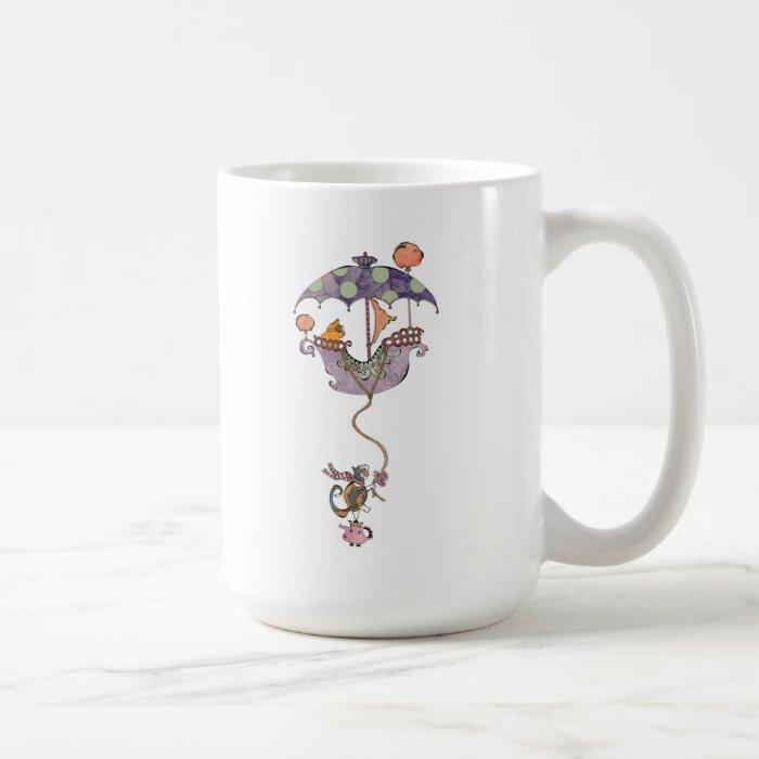 Dream Kitty Mug