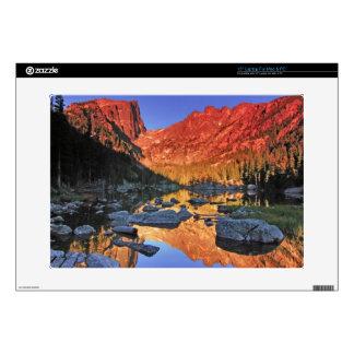 "Dream Lake 15"" Laptop Decal"