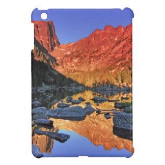 Dream Lake Cover For The iPad Mini