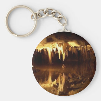 Dream Lake Keychain