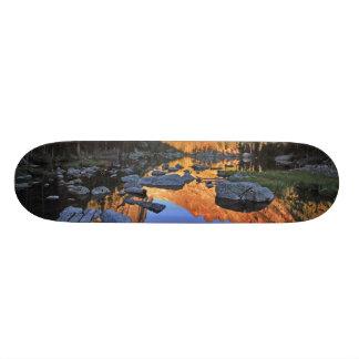 Dream Lake Skateboard