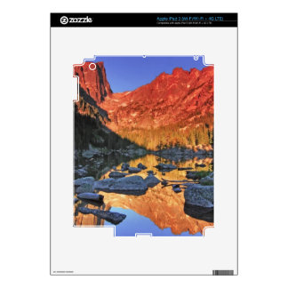 Dream Lake iPad 3 Skins