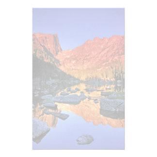 Dream Lake Stationery