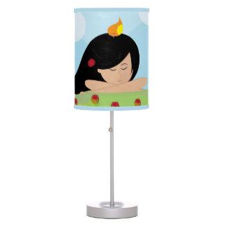 'Dream' Lamp