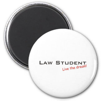 Dream / Law Student Magnet