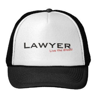 Dream / Lawyer Trucker Hat