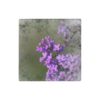 Dream Lilac Stone Magnet