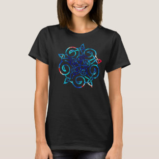 Dream Linear Celtic Knot Woman's T-shirt