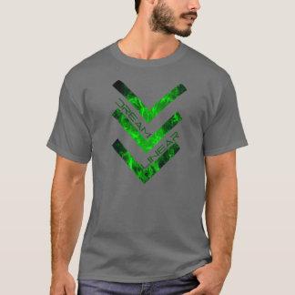 Dream Linear Dream Down Men's T-shirt