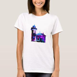Dream Linear Lighthouse Woman's T-shirt