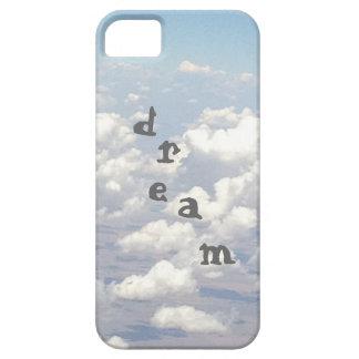 dream  Lofty clouds in the blue sky iPhone case iPhone 5 Cover