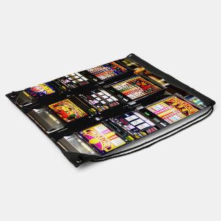 Dream Machines - Lucky Slot Machines Backpacks