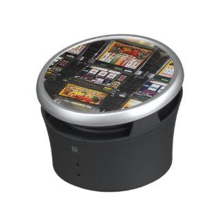 Dream Machines - Lucky Slot Machines Bluetooth Speaker