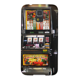Dream Machines - Lucky Slot Machines Cases For Galaxy S5
