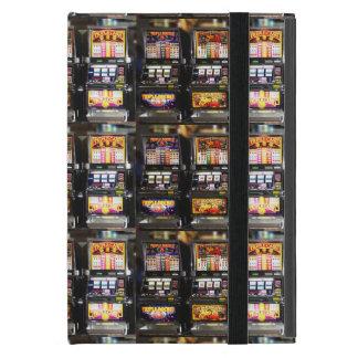 Dream Machines - Lucky Slot Machines iPad Mini Case