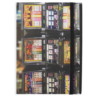 "Dream Machines - Lucky Slot Machines iPad Pro 12.9"" Case"