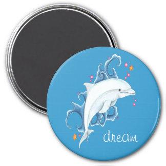 Dream magnet round