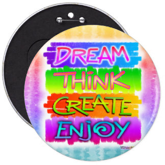 Dream Magnets Button