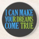 Dream Maker coaster