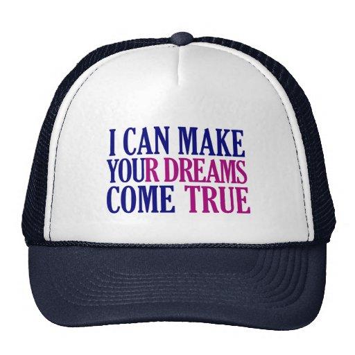 Dream Maker hat - choose color