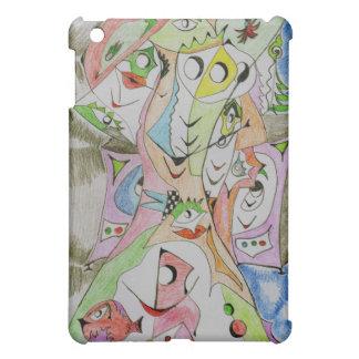 Dream Maker iPad Mini Cover