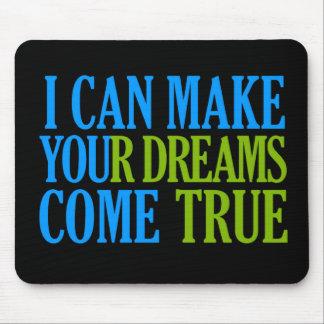 Dream Maker mousepad