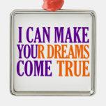 Dream Maker ornament, customizable