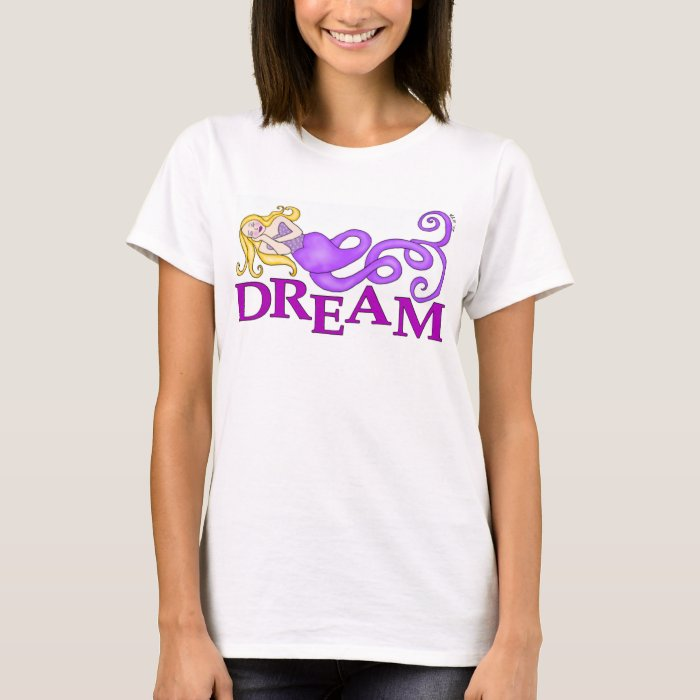 Dream-Mer Mermaid Night Shirt