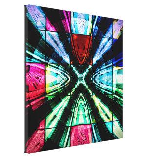 Dream Mosaic 553 Canvas Print