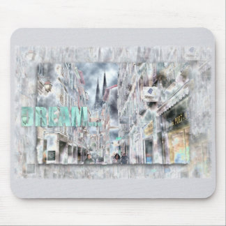 DREAM... MOUSE PADS