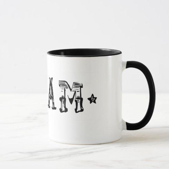 Dream* Mug