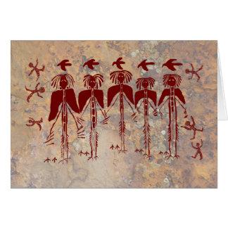 Dream Mythology Card