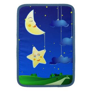 Dream night, Macbook sleeve