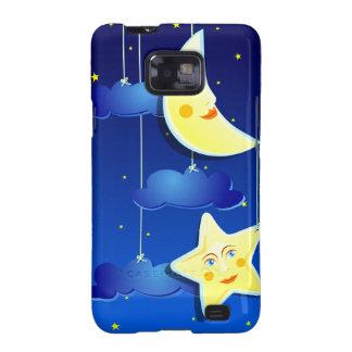 Dream night, Samsung case Samsung Galaxy S2 Case