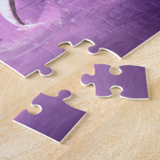 Dream Of Dolphins Jigsaw Puzzle