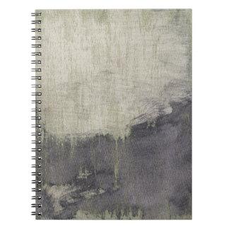 Dream of Hope I Notebook