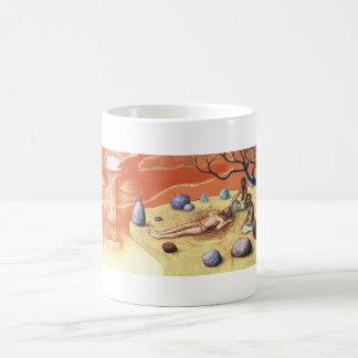 Dream of Immortality Coffee Mug