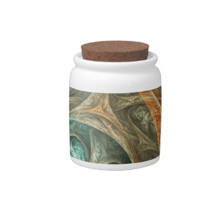 Dream of Jupiter Candy Dish