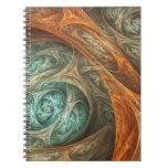 Dream of Jupiter Note Book