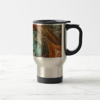 Dream of Jupiter Travel Mug