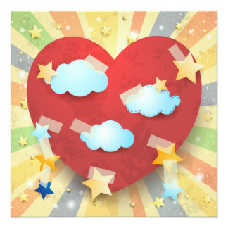 Dream of Love Card
