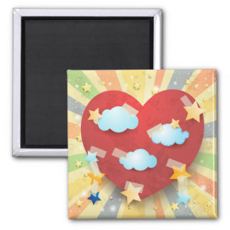 Dream of Love Magnet