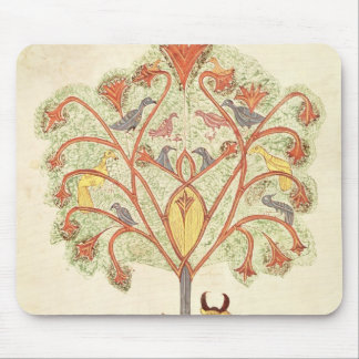 Dream of Nebuchadnezzar from the 'Bible Mouse Pad