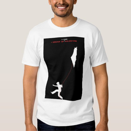 Dream Of Palestine T-Shirt