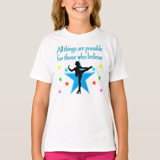 DREAM OF SKATING T-Shirt